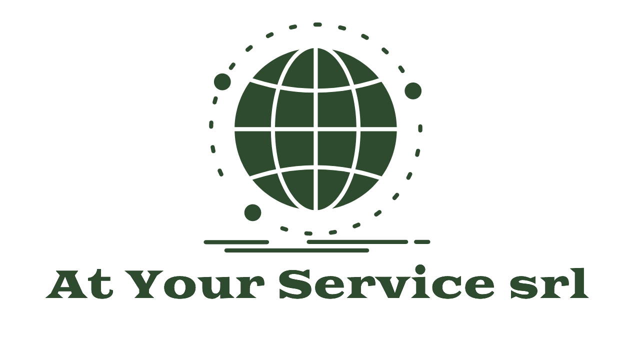 At Your Service SRL